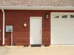 side garage door openerGarage Side Door Good Of Garage Door Opener And Garage Door Seal