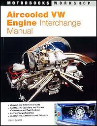 vw type repair shop manual reprint karmann ghia related items