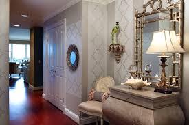 Interior Designers In Baltimore Md Elegant Jewel Box Foyer Ritz Carlton Waterfront Barbara