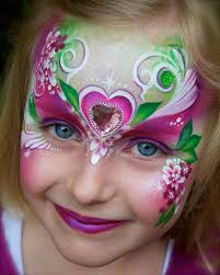 easy face painting designs luxury face painting designs starsricha