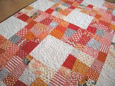 Modern quilt patterns | Sewing | Pinterest | Nine patch, Quilt and ... & Modern quilt patterns | Sewing | Pinterest | Nine patch, Quilt and Nine  patch quilt Adamdwight.com