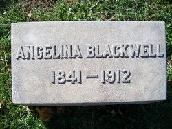 Angelina Pierson Blackwell (1841-1912) - Find A Grave Memorial