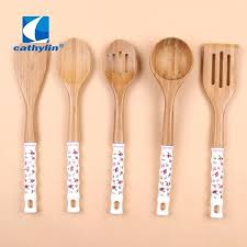wooden kitchen utensils cooking tools kitchenware safe wooden kitchen utensils cooking
