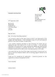 Example Fax Cover Letters General Cover Letter Template