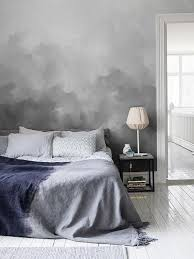 grey bedroom paint uk. how to decorate with grey and paint an ombre wall in 5 simple steps from http bedroom uk e