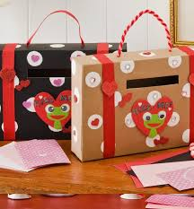 Valentine Shoe Box Decorating Ideas 100 Simple Fun Valentine's Day Craft Ideas Just for Kids 64