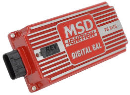msd 6 series ignition control boxes jegs