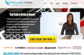 is writing jobs online a scam are there better online writing  writing jobs online review what is writing jobs online