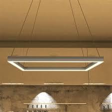 low profile chandelier atria led low profile square chandelier pendant in satin nickel low profile antler