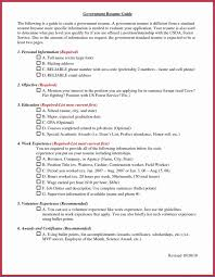 Resume Objective Examples For Any Job 10 Resume Objective Examples For First Job Resume Samples