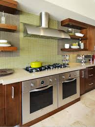 Large Tile Kitchen Backsplash Picking A Kitchen Backsplash Hgtv
