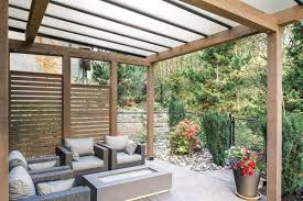glass patio cover glass deck cover