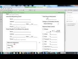 Cheque Request Form. How To Submit A Check Request Form For The Msrc ...