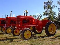 antique massey harris tractor massey harris pony tractorshed com massey harris pony tractor