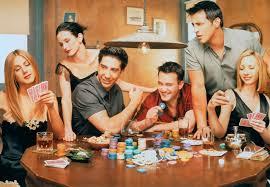 تفاصيل صغيرة من مسلسل Friends ربما لم يلاحظها الجميع أراجيك فن