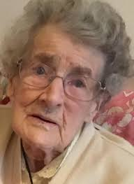 Funeral Notice for Mrs Ivy Dorothy Bates