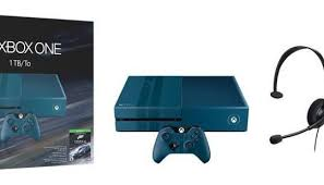 is the xbox one forza motorsport 6 limited edition 1tb bundle worth ing