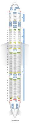 boeing 777 seating chart the future