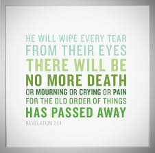 Image result for he shall wipe every tear dreadlocks