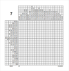 blank crossword puzzle grids printable sample blank crossword template 9 documents download in pdf