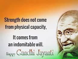 Shayari on Gandhiji in all language | Gandhi jayanti Shayari 2021