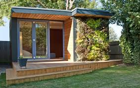 Small Picture Inspiring Design Solutions for a Perfect Garden Room