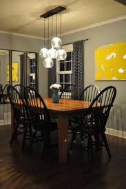 lighting dining room table. very nice dining room lighting table