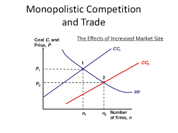 monopolistic competition and international trade monopolistic competition and trade 28