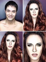 celebrity makeup transformation paolo ballesteros 11