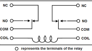 outstanding switches can you clarify what an 1no1nc switch is Dpdt Relay Wiring Diagram interesting how to connect a dpdt relay in a circuit with excellent wiring diagram nc no wiring diagram for dpdt relay