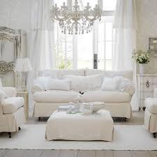 Charming Shabby Chic Living Room Ideas
