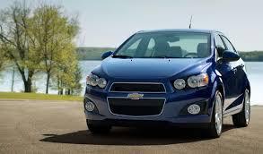 2014 Chevrolet Sonic Best Cars News