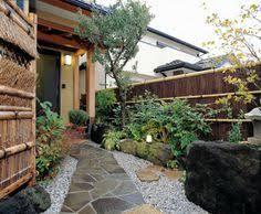 Small Picture Lantern in small Japanese garden Japanese Garden Pinterest