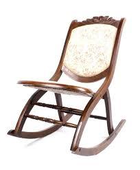 folding rocking chair outdoor rocker ideas padded folding rocking chair