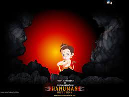 Bilder Return of Hanuman Animationsfilm