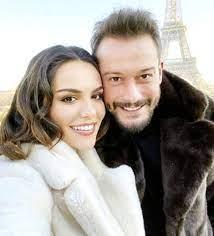 Özgü Kaya ile Burak Serdar Şanal aşk yaşıyor! - Haberler Magazin