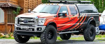 Lifted Trucks Mesa AZ