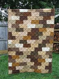 Best 25+ Man quilt ideas on Pinterest   Mens quilts, Quilts for ... & Lyanna Jean Designs: The Brick Wall Quilt Pattern tutorial Adamdwight.com