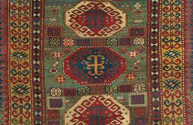 antique caucasian rugs