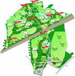 Golf Course – Douglas Valley Golf Club