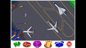 Lets Explore The Airport Junior Field Trips Steam Cd Key
