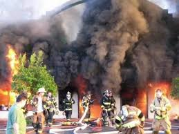 Charleston Sofa Super Store Fire Final NIST Report Issued