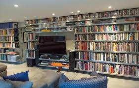 wall to floor ceiling shelving shelves mounted system