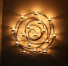 pottery barn spiral wall mount 16