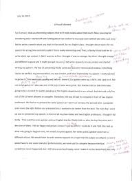 autobiography essay examples sample profile essays classroom  autobiography essay about yourself best photos of autobiography about yourself essay for high school sawyoo com literacy autobiography