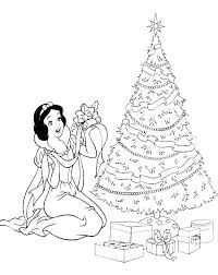 Disney Princess Coloring Pages Domlinkovinfo
