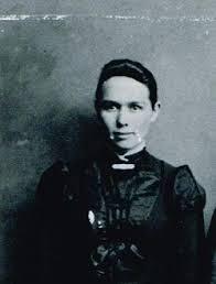 Effie Miller Costello (1870-1892) - Find A Grave Memorial