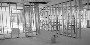 interior metal framing. Steel Interior Metal Stud Framing Interior Metal Framing