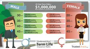 Million Dollar Life Insurance Do You Need It Trusted Choice Mesmerizing Term Life Insurance Price Quote
