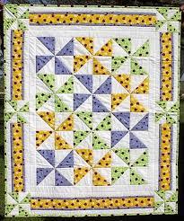 Ladybug Pinwheel baby quilt | Quilts | Pinterest | Ladybird ... & Ladybug Pinwheel baby quilt Adamdwight.com